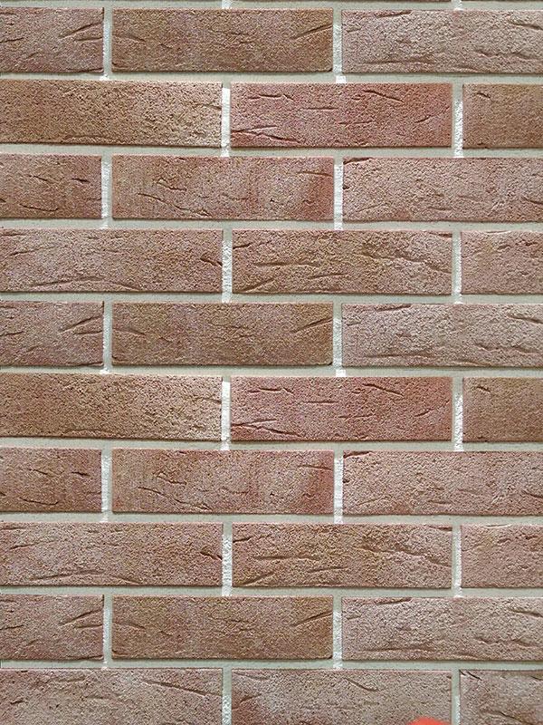 Декоративный кирпич REDSTONE Leeds brick LS-65/R