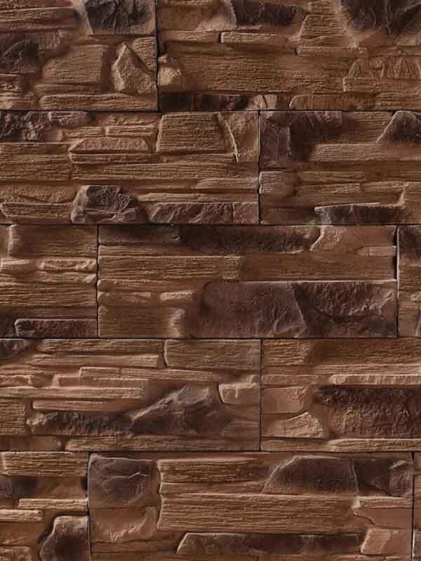 Декоративный камень Turin-3