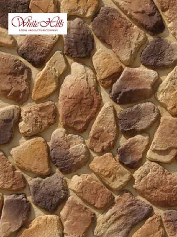 Декоративный камень Хантли 605-40
