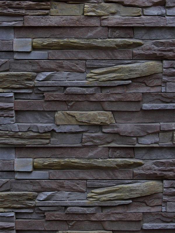 Искусственный камень Утес 1013
