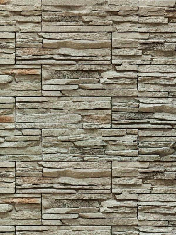 Декоративный камень Рустик 1408