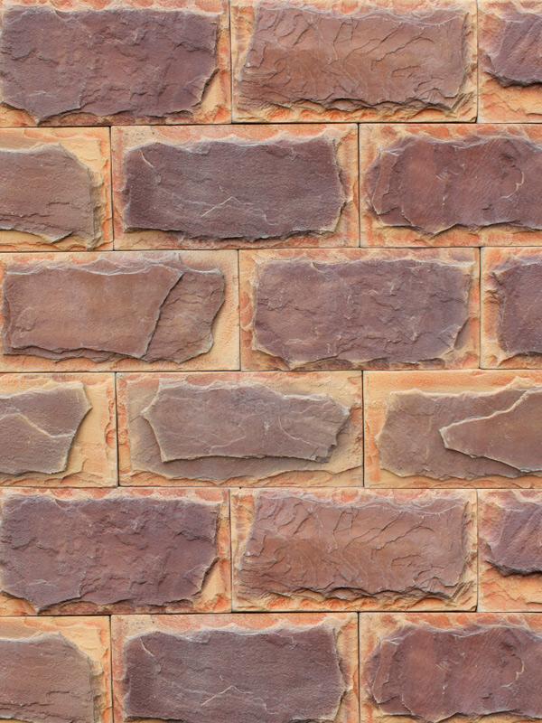 Декоративный кирпич Ньюкасл 560-50