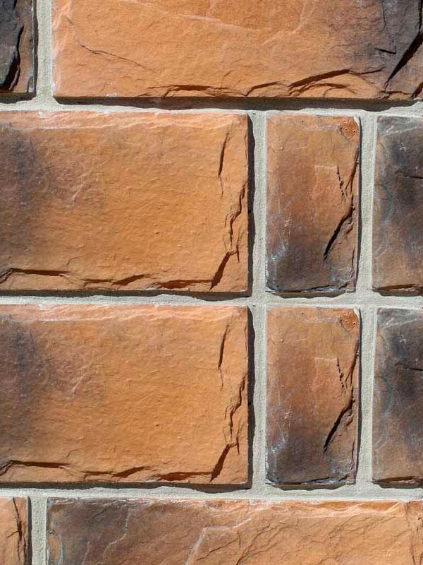 Искусственный камень Феодальное поместье 05