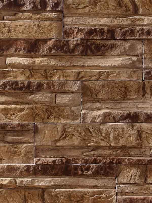 Декоративный камень Provans-1