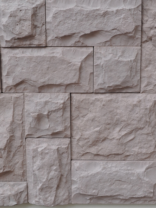 Декоративный камень Абу Даби 01