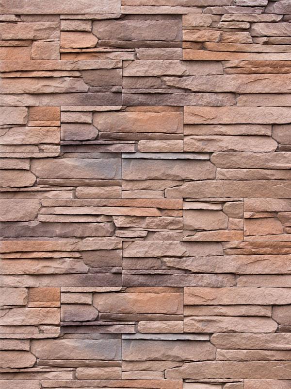 Декоративный камень Песчаный пласт 018-2