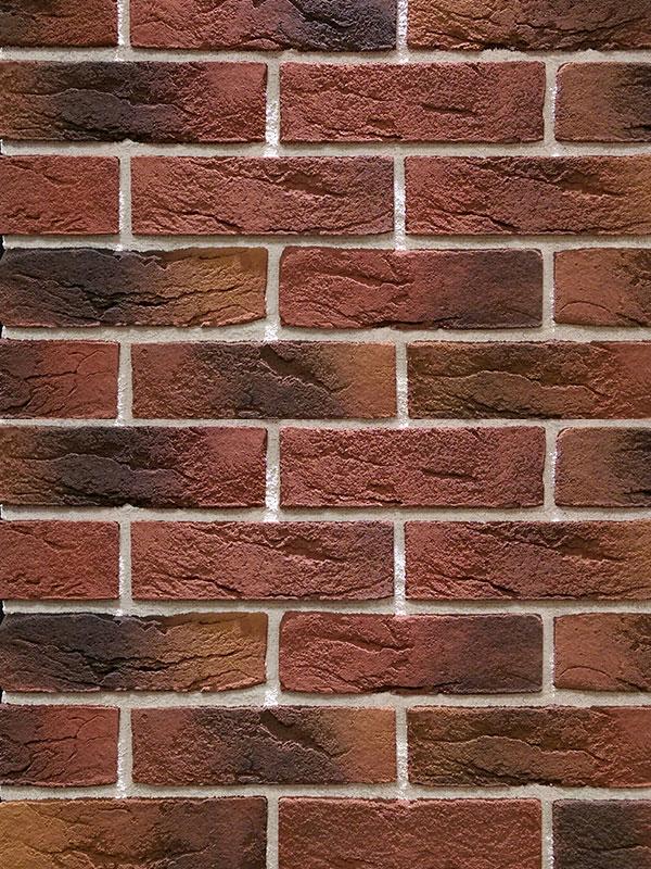 Декоративный кирпич REDSTONE Dover brick DB-68/R