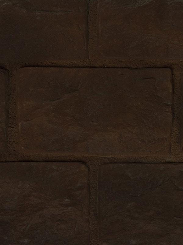 Декоративный кирпич старинный камень 0805-1