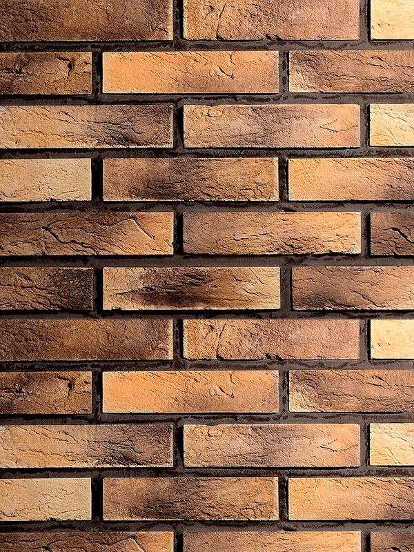 Декоративная плитка Лофт 01-22