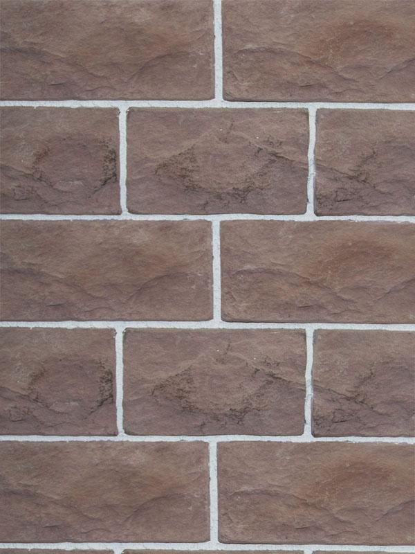 Декоративный кирпич старинный камень 0803
