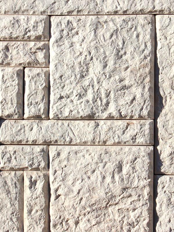 Искусственный камень Средневековый замок 07