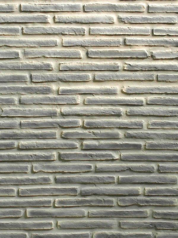 Стеновая панель под кирпич Old Brick Libro