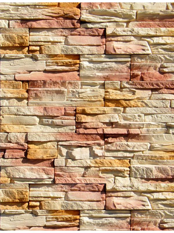 Декоративный камень Скала Лайн 11 41 9