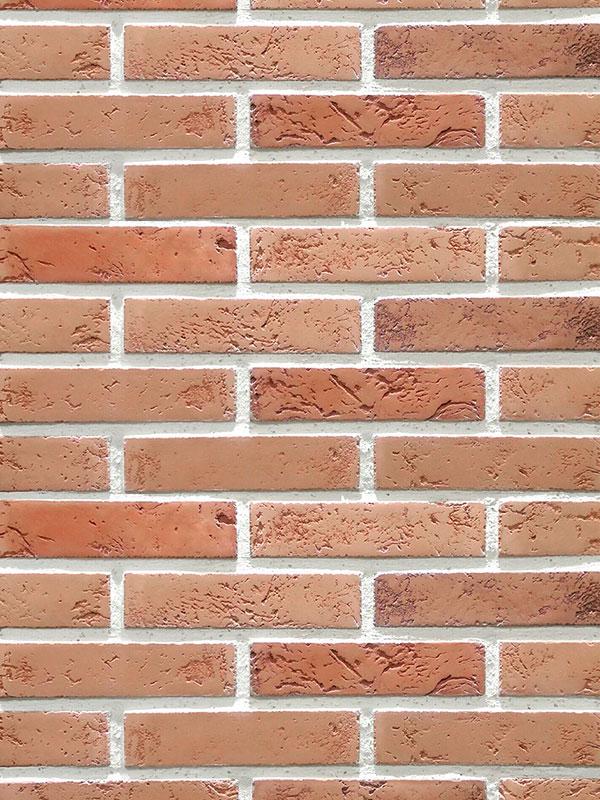 Декоративный кирпич REDSTONE Light brick LB-61/R