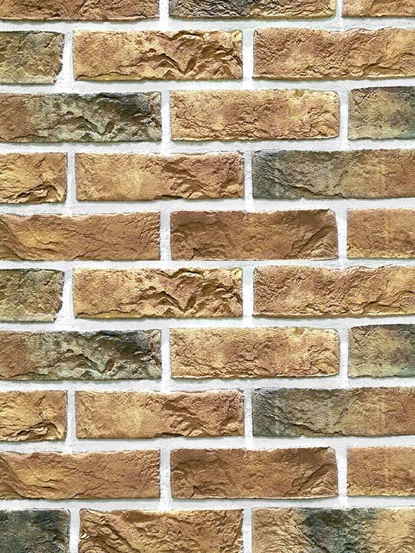 Декоративный кирпич REDSTONE Town Brick TB-50/53/R