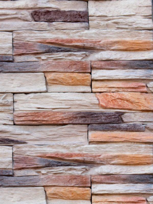 Искусственный камень Скалистый грот 013
