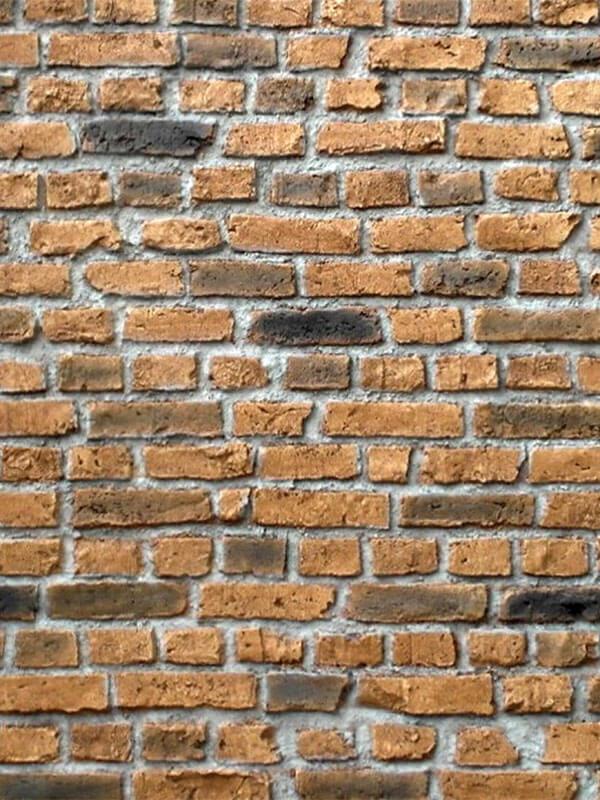 Стеновая панель под кирпич Loft Brick Marron