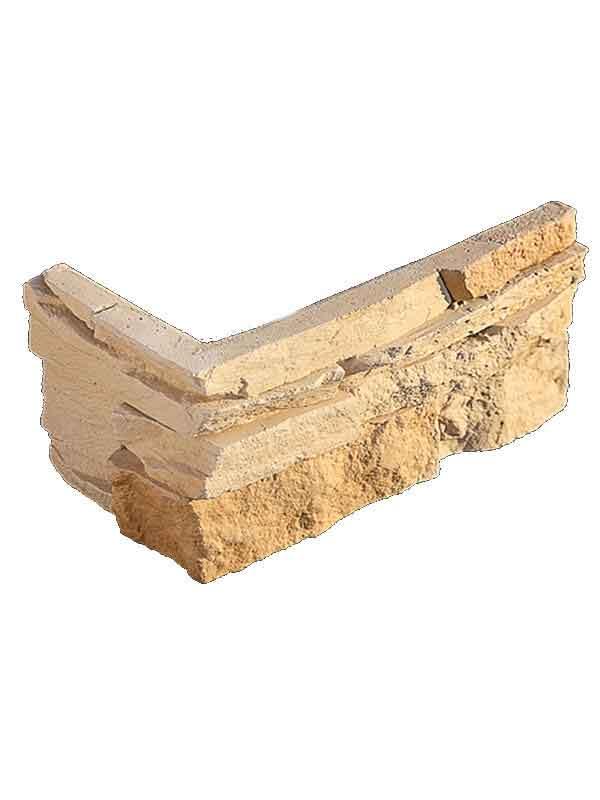 Искусственный камень Верона Угловой