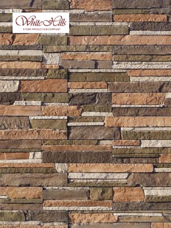 Декоративный камень Зендлэнд 242-90