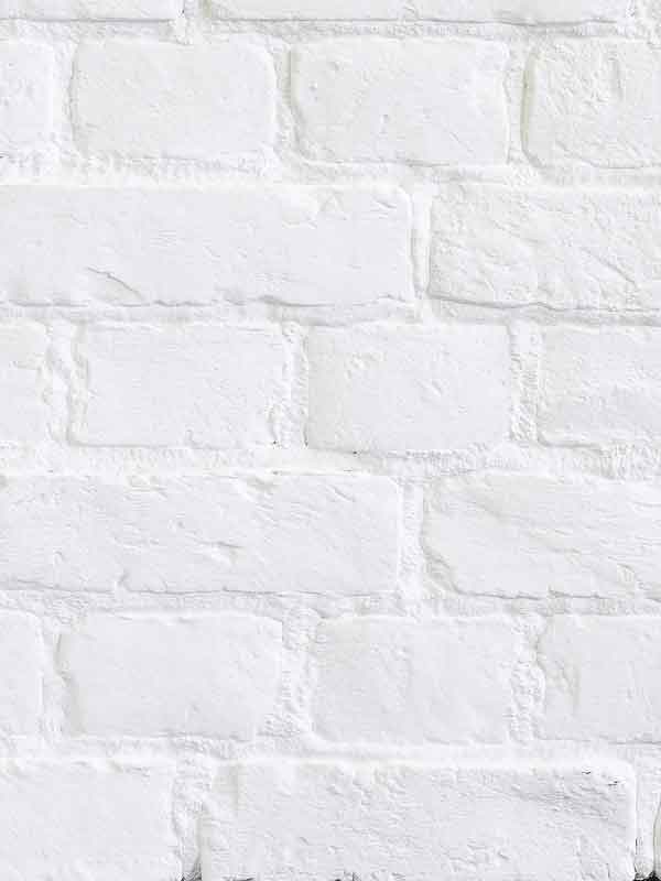 Декоративный кирпич в стиле Loft White