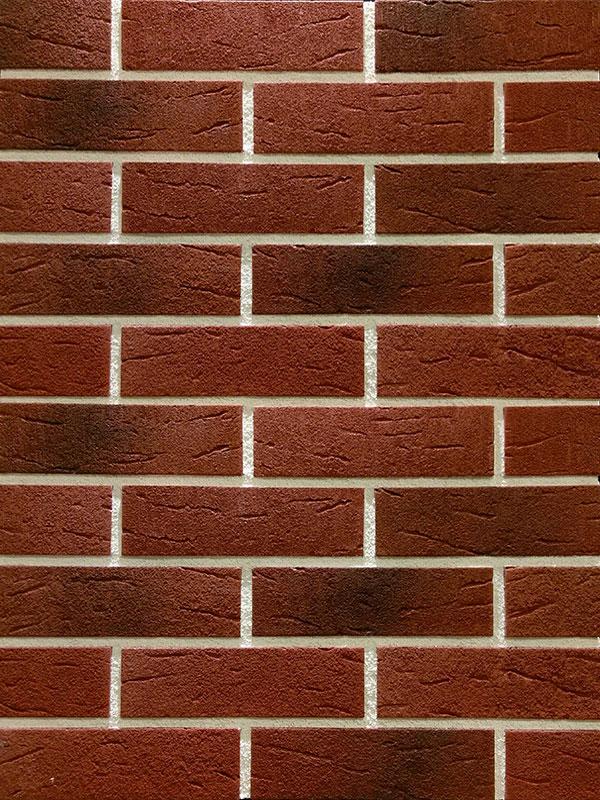 Декоративный кирпич REDSTONE Leeds brick LS-62/R