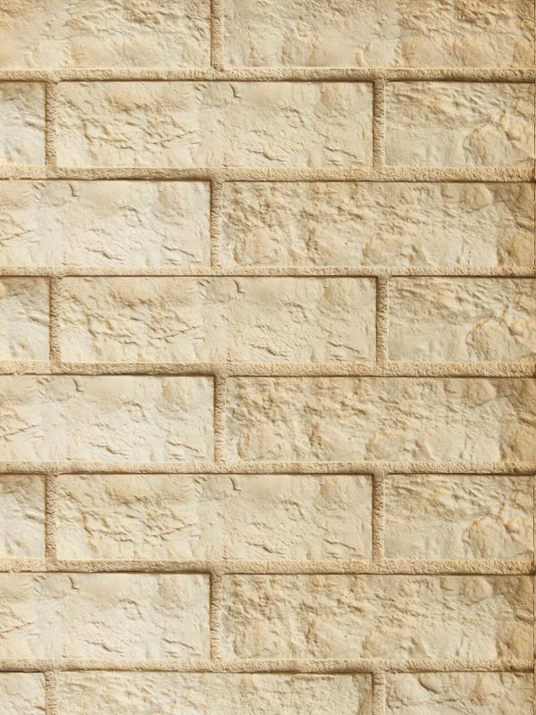 Декоративный кирпич Римский камень 0513