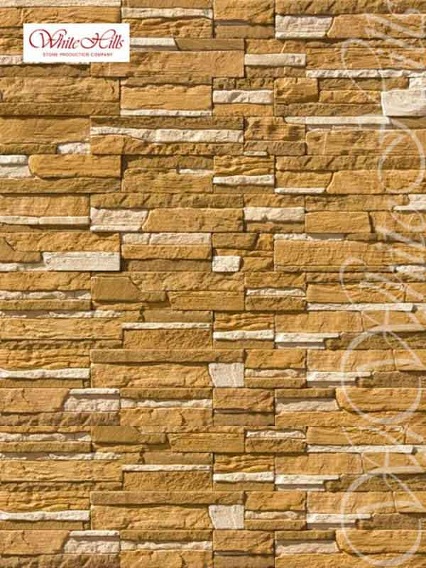 Декоративный камень Каскад Рейндж 230-20