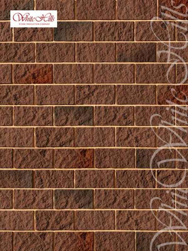 Декоративный камень Торре Бьянка 447-40