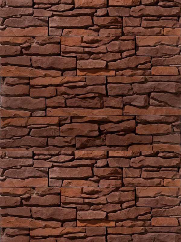 Декоративный камень Альпийский пласт 5