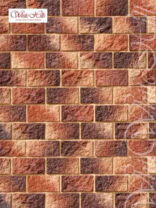 Искусственный камень Торре Бьянка 445-40