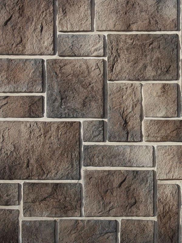Искусственный камень Равелин 167