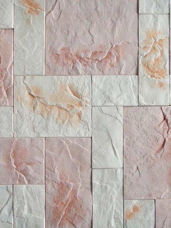 Декоративный камень Фарнелл Mix 420-00 + 420-20