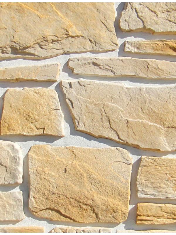 Искусственный камень Альпы 60 80 81