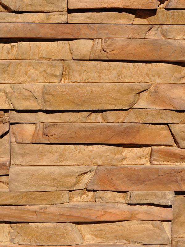 Искусственный камень Бергамо 05