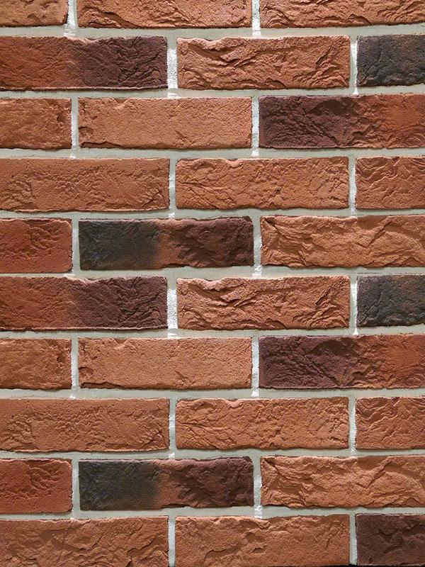 Декоративный кирпич REDSTONE Town Brick TB-66/R