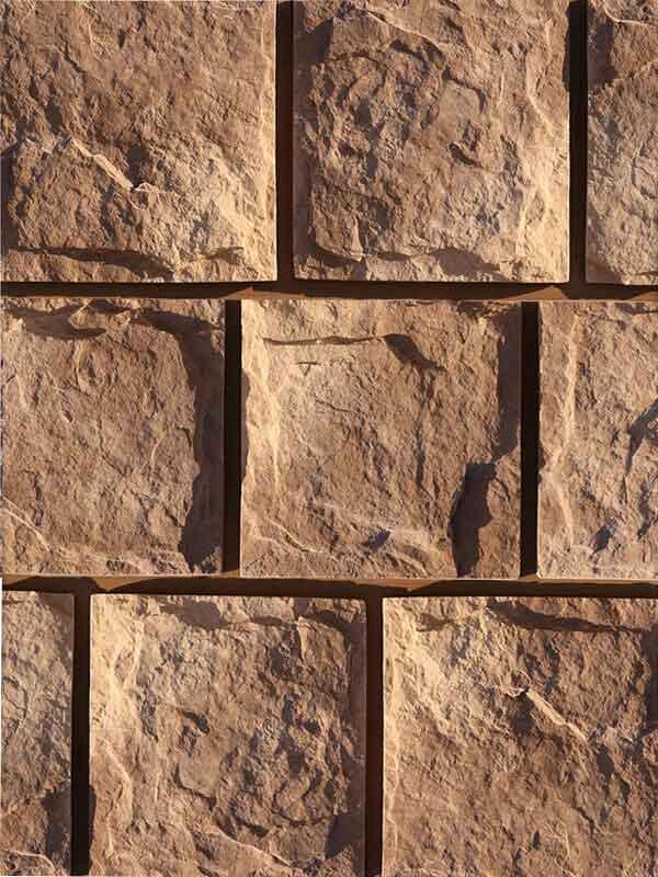 Искусственный камень Капри 370