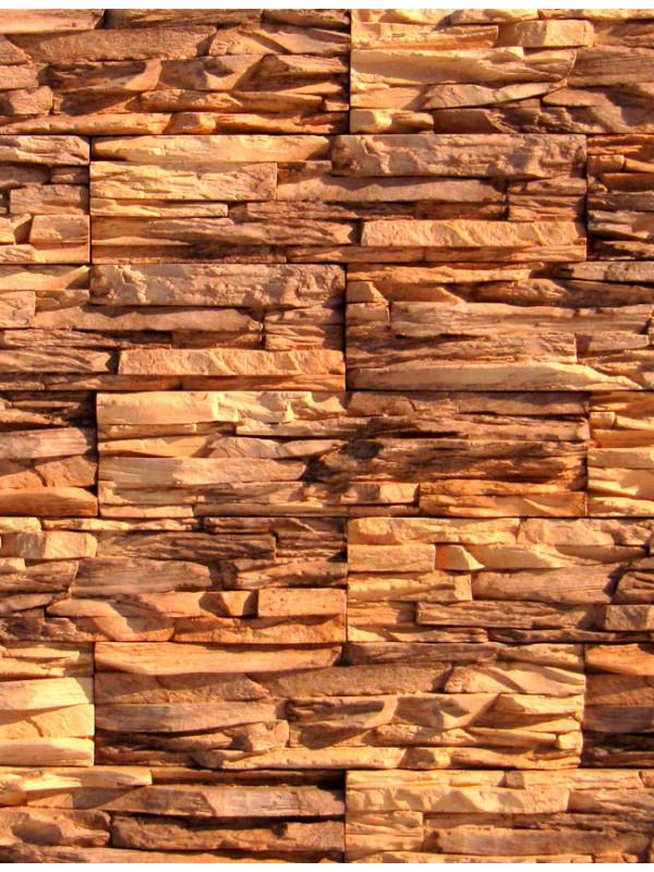 Искусственный камень Выветренная скала 20 78