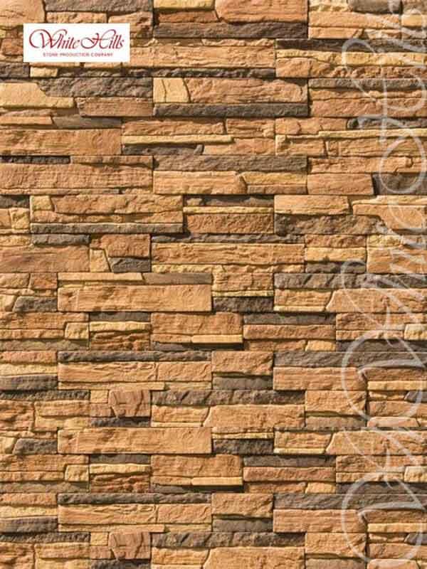 Искусственный камень Каскад Рейндж 230-40