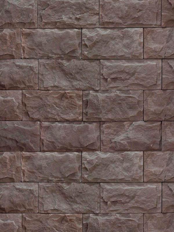 Искусственный камень Мраморный пещеры 2509