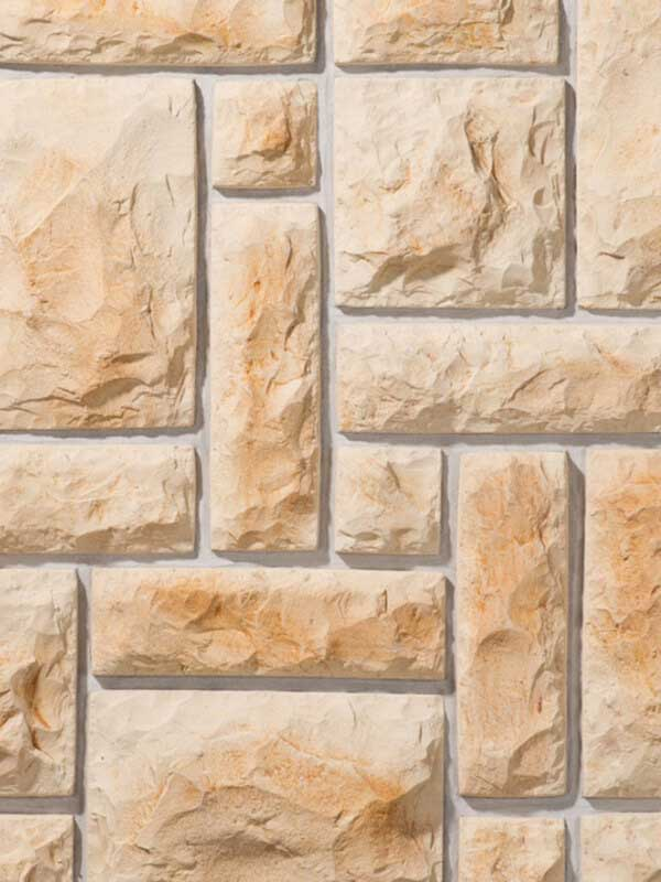 Декоративный камень Дворцовый камень 3