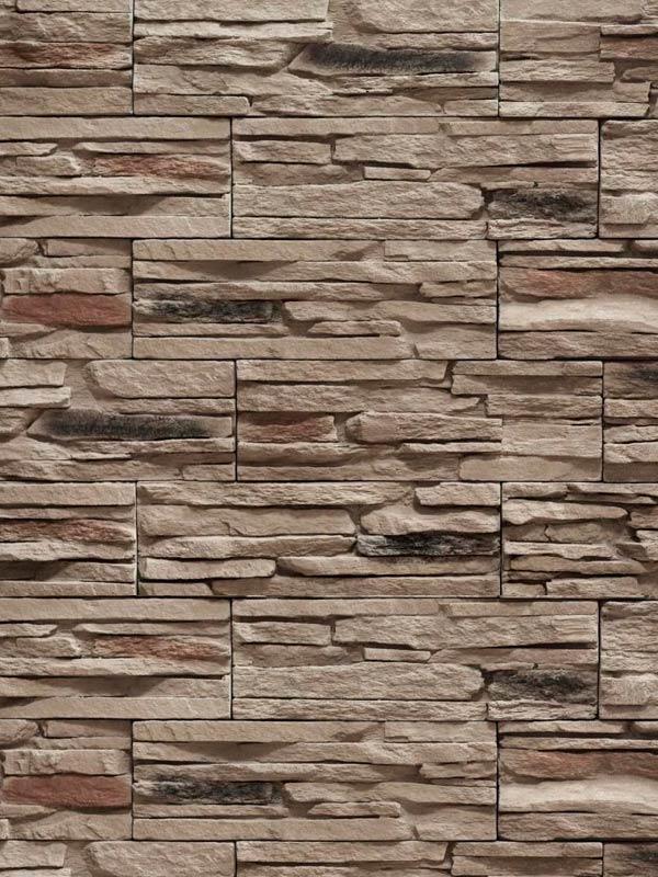 Декоративный камень Рустик 1407