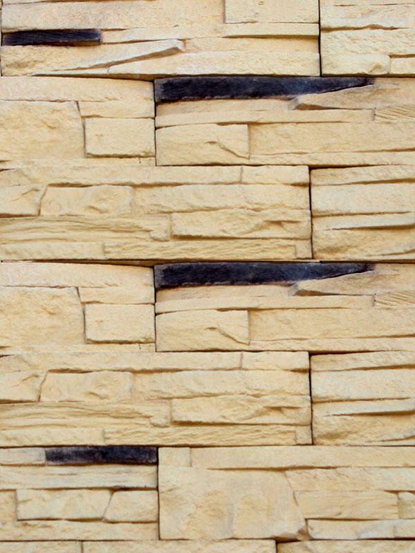Искусственный камень Альпийский сланец 019