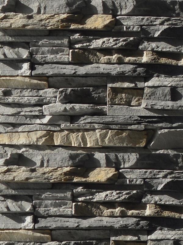 Декоративный камень Скалистый утёс 110