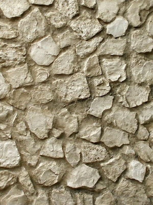 Стеновая панель под камень Barouqe Ginger