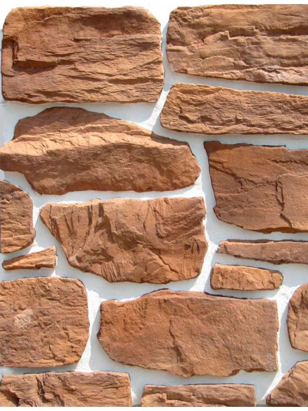 Искусственный камень Альпы 60 78