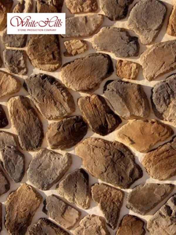 Искусственный камень Хантли 606-40