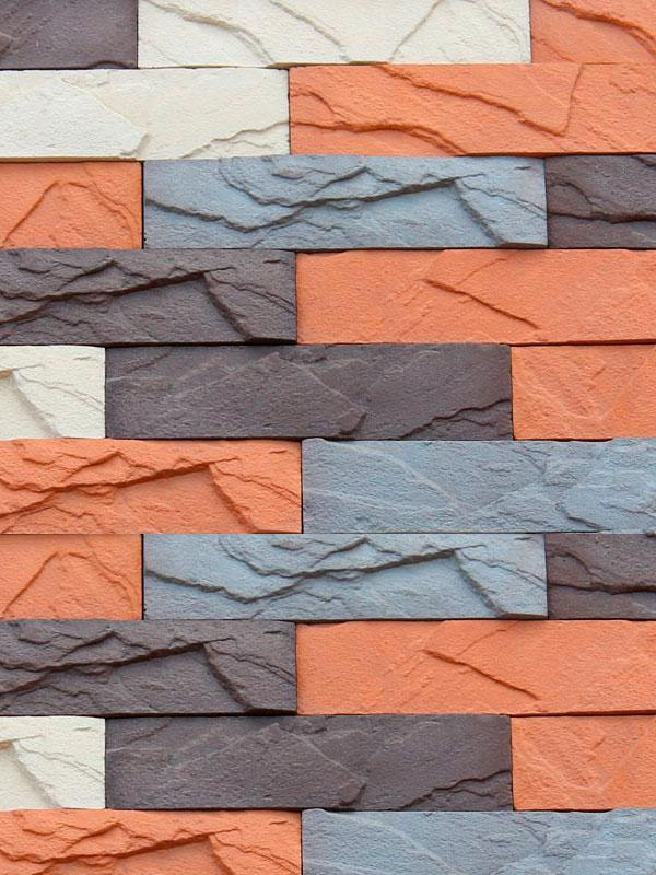 Декоративный кирпич Голландский кирпич 09