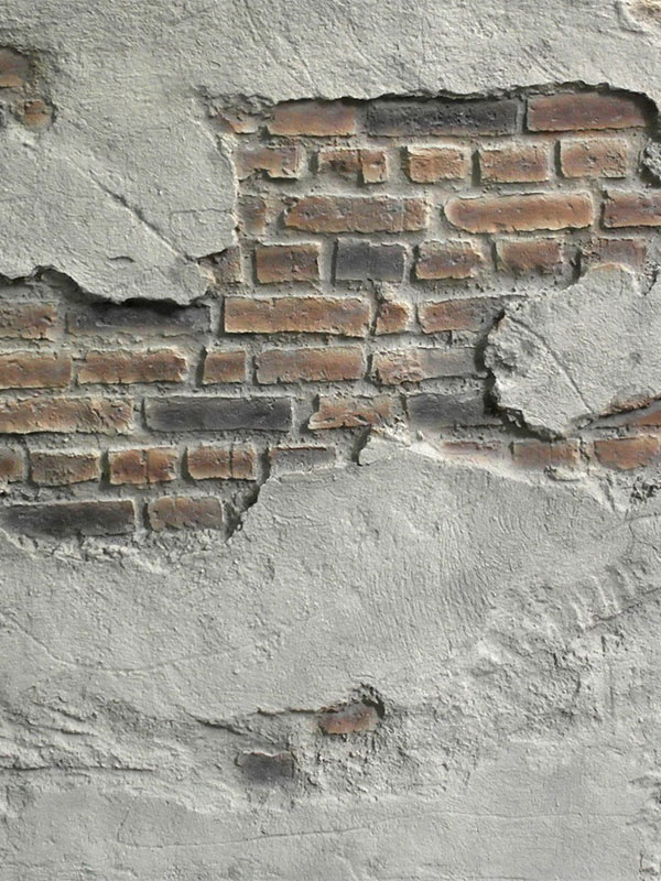 Стеновая панель под бетон Loft Brick Andes