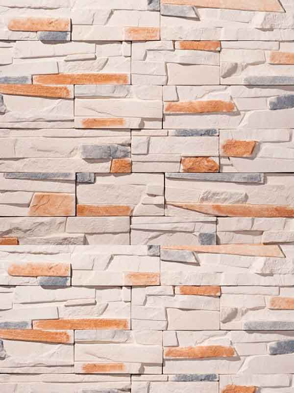 Декоративный камень Тонкий пласт 3