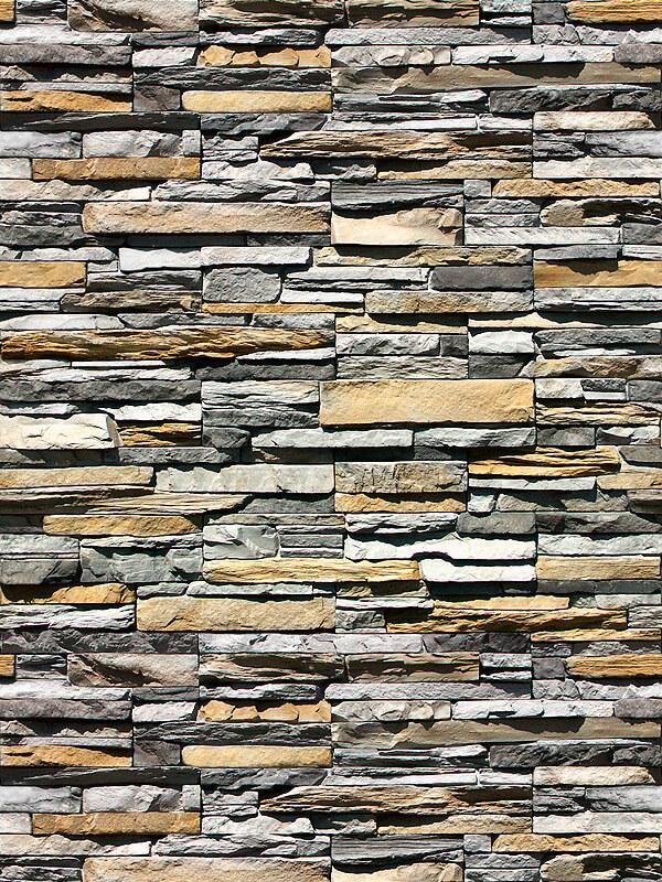 Искусственный камень Кросс Фелл 100-80